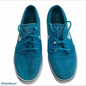 Nike Stefan Janoski Skateboarding Sneakers Size 6